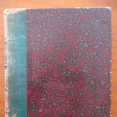 Libros antiguos: LA ENEIDA DE PUBLIO VIRGILIO MARON. D. LUIS HERRERA Y ROBLES. SEGUNDA EDICIÓN. 1904. Lote 160665834