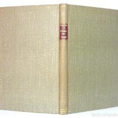 Libros antiguos: 1897 - FREDERIC MISTRAL: LO POEMA DEL ROSE. TRADUIT DEL PROVENÇAL PER JOSEP SOLER Y MIQUEL - POESÍA. Lote 218771401
