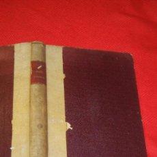 Libros antiguos: TRILUSSA - SONETTI ROMANESCHI - ENRICO VOGHERA ED. C1920. Lote 162581658