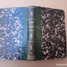 Libros antiguos: 1861 TERTULIA LITERARIA COLECCIÓN DE POESÍAS SELECTAS LEIDAS EN LAS REUNIONES... DON JUAN JOSÉ BUENO. Lote 167604312