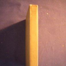 Libros antiguos: FREDERIC RAHOLA: - L'OASIS (POESIES) - (BARCELONA, 1920) (DEDICATORIA DEL AUTOR). Lote 169628124