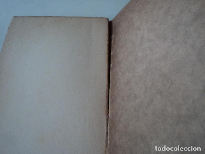Libros antiguos: ANGELINA: POEMA - MIRAPEIX PUJOL, JOSE 1930 Altés, Barcelona 69 p. 19x13 cm. Enc. rústica - Foto 5 - 170338080
