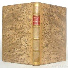 Libros antiguos: 1921 - LAS SIETE TRAGEDIAS DE SÓFOCLES - TEATRO ATICO, LITERATURA GRECIA - EDIPO REY, ELECTRA. Lote 171367467