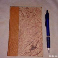 Libros antiguos: LO TROVADOR CATALA, 1901, ANTONI BORI Y FONTESTA, EN CATALAN. Lote 278206888