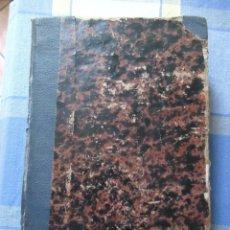 Libros antiguos: EL PARAISO PERDIDO, JOHN MILTON, 1873. POEMA NARRATIVO.EMPRESA EDITORIAL LA ILUSTRACIÓN.. Lote 175902414