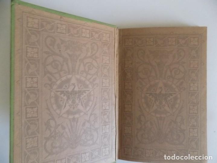 Libros antiguos: LIBRERIA GHOTICA.RARO LIBRO SIMBOLISTA DE SIGLO XIX.TRES POESIAS.EL ANGEL DE LA MUERTE.1883.GRABADOS - Foto 2 - 177750959