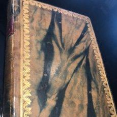 Libros antiguos: VOLTAIRE. LA PUCELLE D'ORLEANS.. Lote 177871360