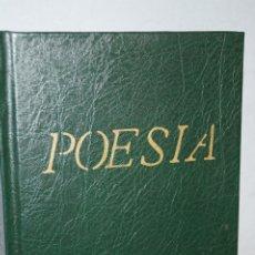 Libros antiguos: POESIAS. CÁNDIDO SALINAS. 1910. Lote 178088158