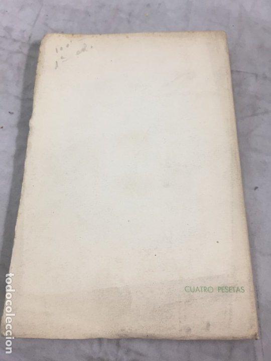 Libros antiguos: PLURAL. 1929-1934. Versos. Primera edición Dionisio RIDRUEJO JIMENEZ Segovia 1935 intonso - Foto 11 - 178965106