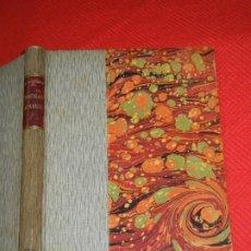 Libros antiguos: POEMAS D'AMOR, DE APEL·LES MESTRES - EST.TIP,SALVAT Y CIA 1904. Lote 180023560
