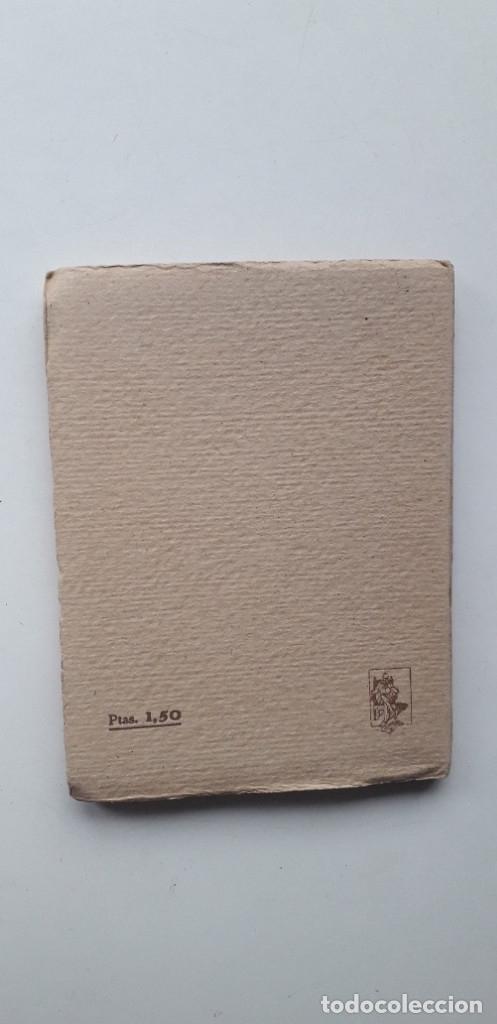 Libros antiguos: Las mejores poesias de los mejores poetas - Novalis (Editorial Cervantes) - Foto 3 - 181023132