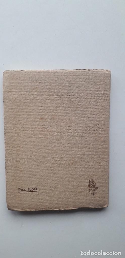 Libros antiguos: Las mejores poesias de los mejores poetas - Novalis (Editorial Cervantes) - Foto 3 - 181025025