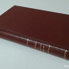 Libros antiguos: LIRIQUES COSTA I LLOBERA PRIMERA EDICION. Lote 181515565
