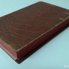Libros antiguos: ENTRE FLAMES JOAQUIM RUYRA PRIMERA EDICION. Lote 181613113