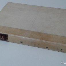 Libros antiguos: IDILIS APELES MESTRES 1889 ILUSTRADO PERGAMINO. Lote 181873011