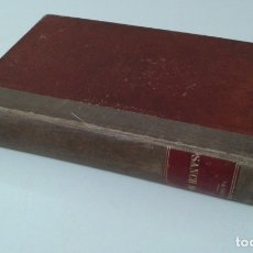 Libros antiguos: SANCH NOVA MARIÁN VAYREDA 1900 PRIMERA EDICION. Lote 181954345