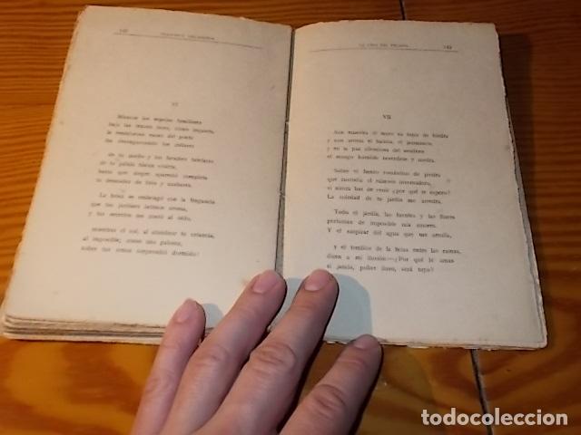 Libros antiguos: LA CASA DEL PECADO. POESÍAS DE FRANCISCO VILLAESPESA . BARCELONA. CASA EDITORIAL MAUCCI . - Foto 8 - 182909098