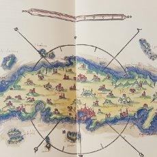 Libros antiguos: BARTOLOMEO DALI SONETI.FACSIMIL.. Lote 183019131