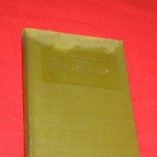 Libros antiguos: FAULES VELLES, DE J.RIERA I BERTRAN - SOCIETAT CATALANA D'EDICIONS 1918. Lote 183290602