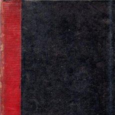 Libros antiguos: POESIAS DE DON NARCISO CAMPILLO. SEVILLA. IMP. LIBRERIA ESPAÑOLA Y EXTRANJERA. 1858. . Lote 184427165