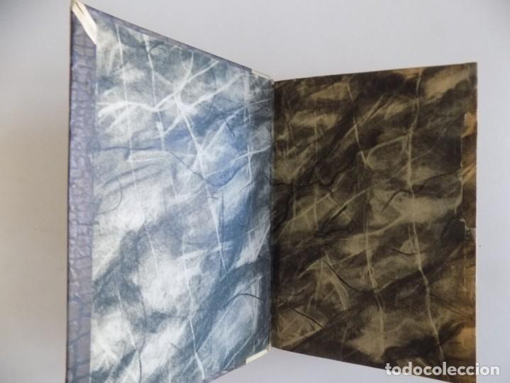 Libros antiguos: LIBRERIA GHOTICA. FEDERICO GARCIA LORCA. POESIAS. 1944.PRÓLOGO DE LUCIANO DE TAXONERA.RARO - Foto 3 - 184839200