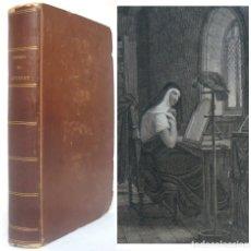 Libros antiguos: 1823 - OBRAS ESCOGIDAS DE GRESSET - LIBRO ANTIGUO, SIGLO XIX - LÁMINAS EN FRONTIS - POESÍAS. Lote 185773907