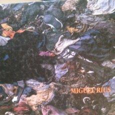 Libros antiguos: MIGUEL RIUS, UN POEMA APROPIADO.. Lote 185897537