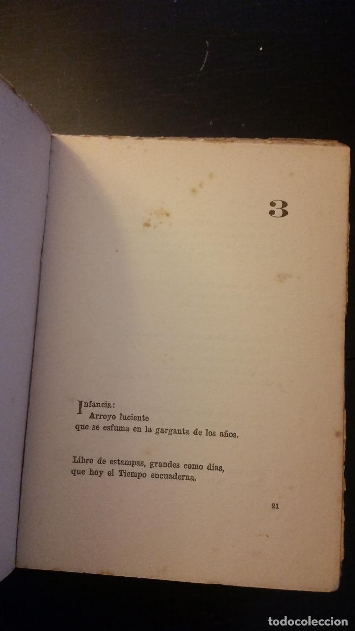 Libros antiguos: 1927 - HORACIO A. SCHIAVO - AVENTURA - 1ª ED. - Foto 3 - 186095066
