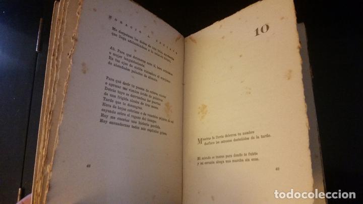 Libros antiguos: 1927 - HORACIO A. SCHIAVO - AVENTURA - 1ª ED. - Foto 4 - 186095066