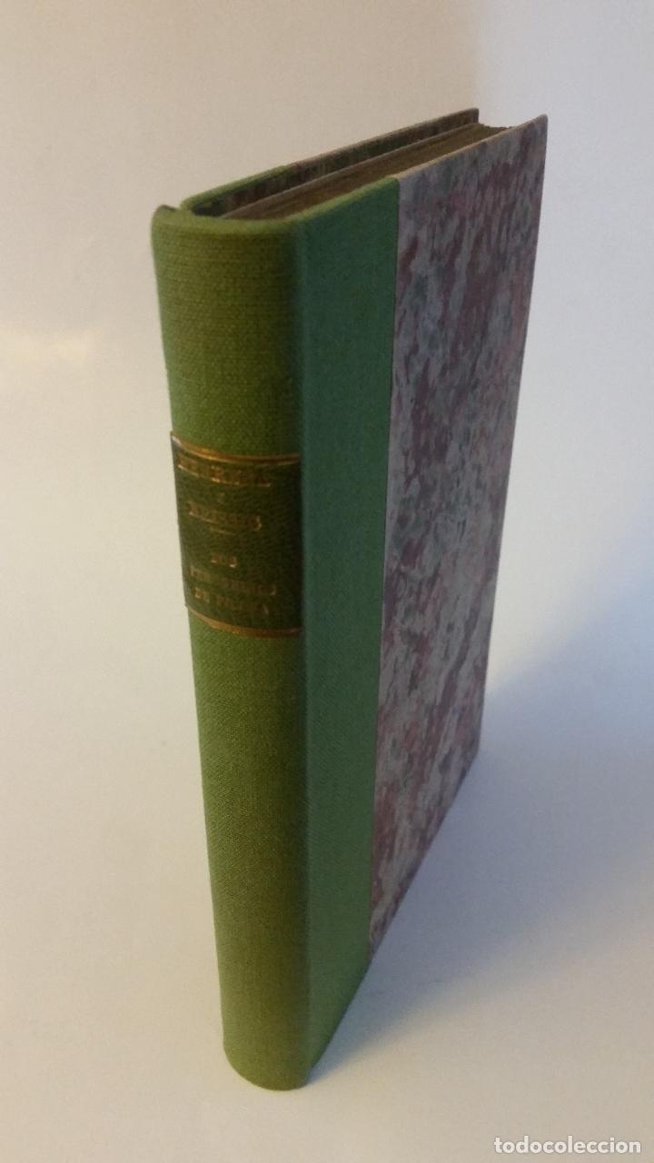 1909 - JULIO HERRERA Y REISSIG - LOS PEREGRINOS DE PIEDRA - 1ª ED. (Libros antiguos (hasta 1936), raros y curiosos - Literatura - Poesía)