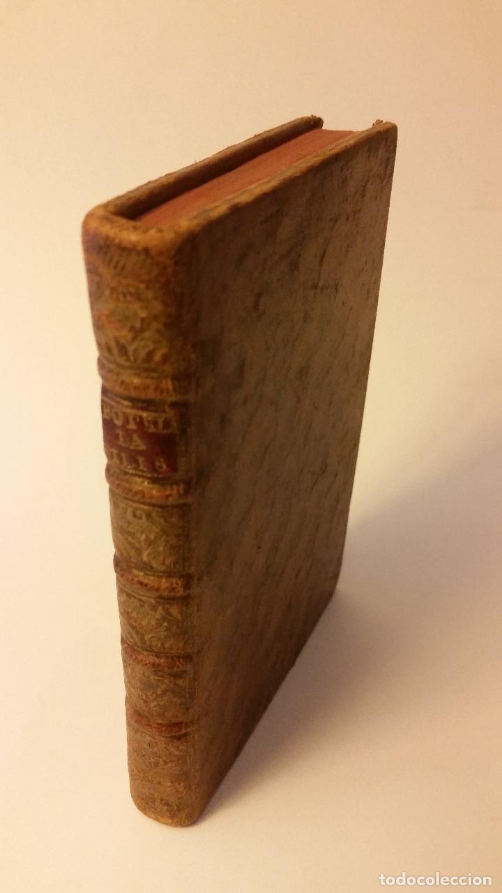 1641 - MIGUEL BOTELLO DE CARVALLO - LA FILIS - PRIMERA EDICIÓN (Libros antiguos (hasta 1936), raros y curiosos - Literatura - Poesía)