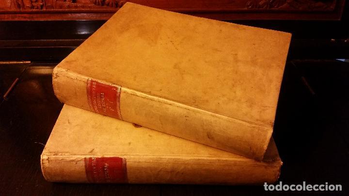 Libros antiguos: 1896 - PEDRO ESPINOSA - Primera (y segunda) parte de las Flores de Poetas Ilustres de España - Foto 3 - 186169460