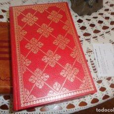 Libros antiguos: LAS 100 MEJORES POESIAS DE LA LENGUA CASTELLA . Lote 186367745