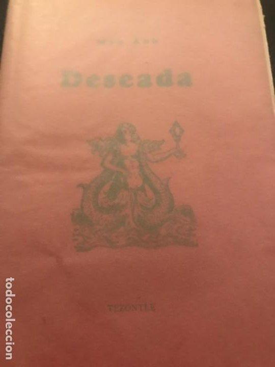 1EDICION DEDICADO POR MAX AUB LA CUBIER (Libros antiguos (hasta 1936), raros y curiosos - Literatura - Poesía)