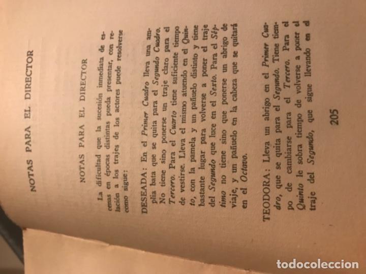 Libros antiguos: 1Edicion Dedicado por Max Aub La cubier - Foto 5 - 187456556