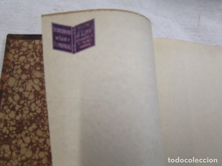 Libros antiguos: RARO - MISTRAL, Gabriela - DESOLACIÓN. POEMAS - New York 1922 - 1ª edición + info y fotos. - Foto 3 - 187462397