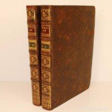Libros antiguos: OBRAS SUELTAS DE DON JUAN DE YRIARTE . Lote 189405940