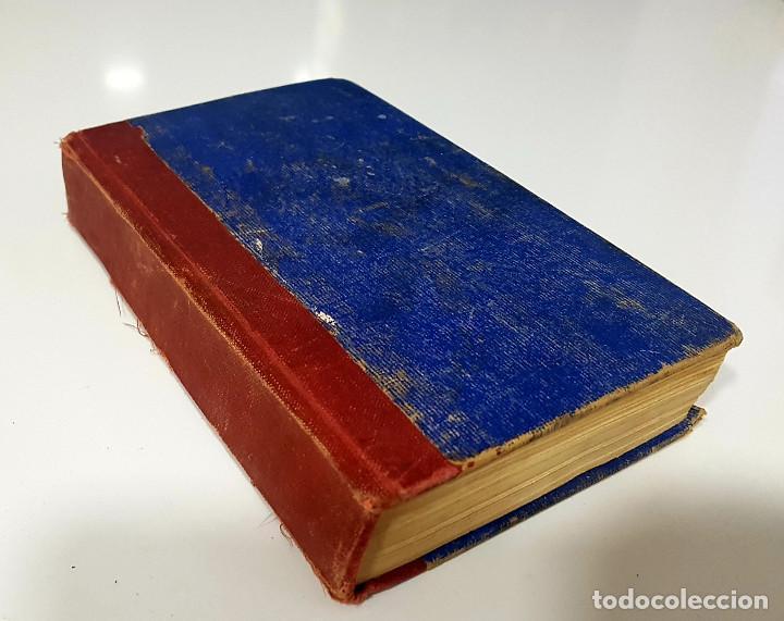 Libros antiguos: DE MADRID AL CIELO, POESÍAS MADRILEÑAS. ANTONIO CASERO (1918) - Foto 4 - 189522421