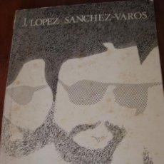 Libros antiguos: EL ESPÍA CONDENADO. SÁNCHEZ- VAROS. PALMA DE MALLORCA, 1977. DEDICADO.. Lote 189773040