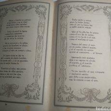 Libros antiguos: POESÍAS JOAQUIM MARÍA BARTRINA ALGO LIBRERÍA CENTRAL 1935. Lote 191678571