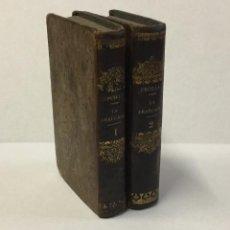 Libros antiguos: LA ARAUCANA, POEMA. - ERCILLA Y ZUÑIGA, ALONSO DE. . Lote 191715236