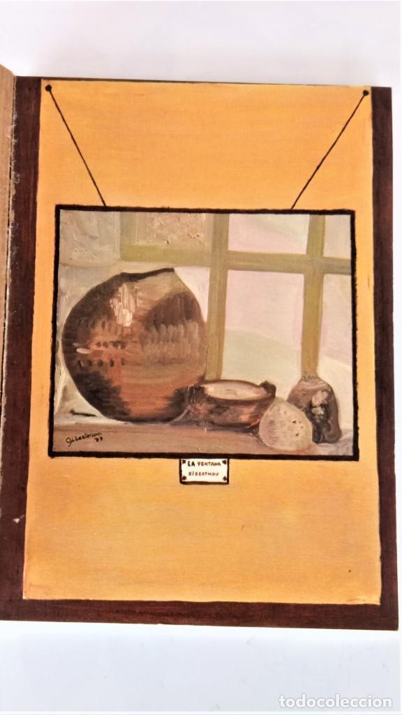 Libros antiguos: POESIA,LIBRO VISPERA DE SAN JUAN,AÑO 1978 DEL FILOSOFO Y ESCRITOR JOSE MARIA CARANDELL,CON AUTOGRAFO - Foto 3 - 193683316