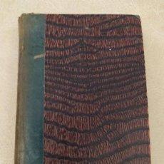 Libros antiguos: PRIMER ROMANCERO GITANO PRIMERA EDICIÓN.. Lote 193949312