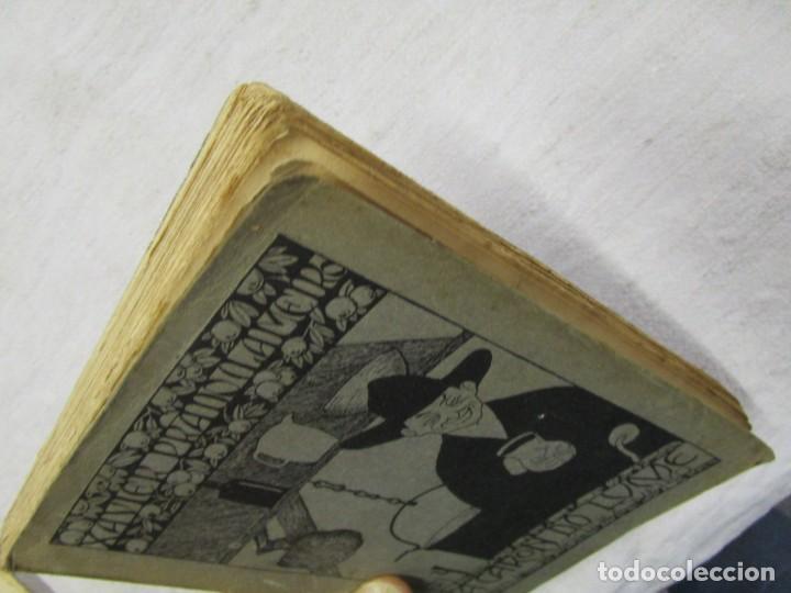 Libros antiguos: GALICIA POESIA - A CARON DO LUME - XAVIER PRADO LAMEIRO - PRIMERA EDICION ORENSE 1918 + INFO - Foto 6 - 193952826