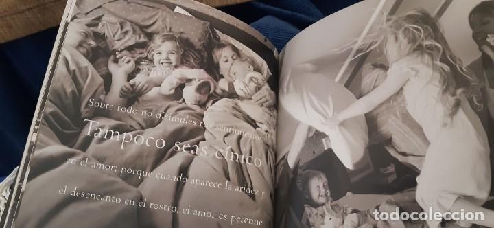 Libros antiguos: DESIDERATA PALABRAS DE VIDA MAX EHRMANN FOTOS MARC TAUSS EVEREST 2003 - Foto 5 - 194204712