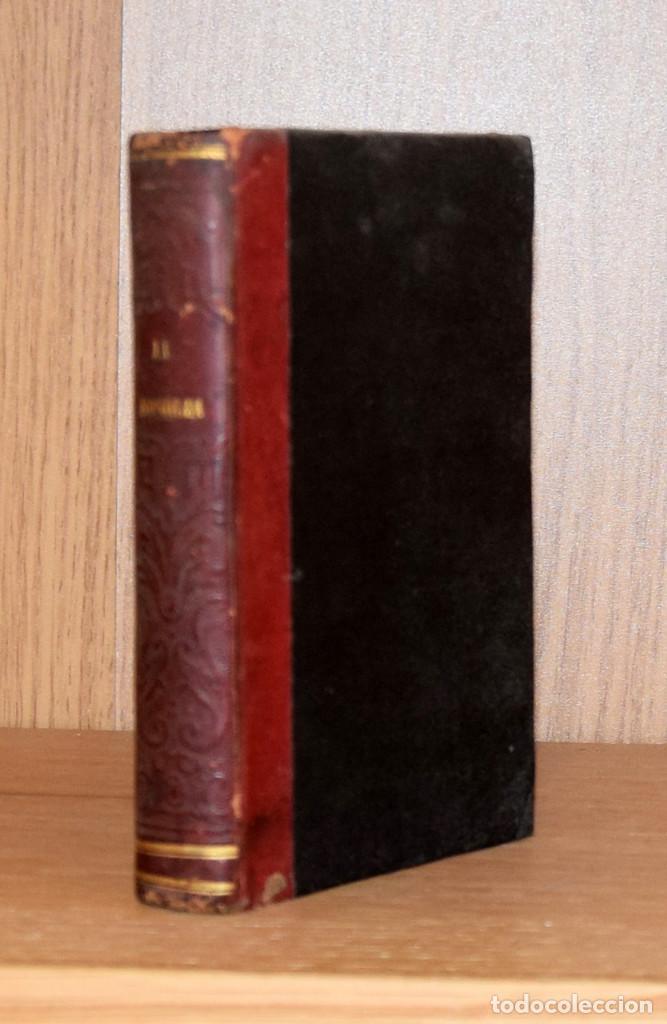 Libros antiguos: LA MOSQUEA, POÉTICA INVENTIVA EN OCTAVA RIMA COMPUESTA POR... - José de VILLAVICIOSA - Foto 2 - 194322367