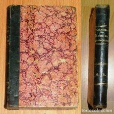 Libros antiguos: FLORES DEL GUADALQUIVIR : POESÍAS Y LEYENDAS ORIGINALES / DE ANTONIO ALCALDE Y VALLADARES . - 1878. Lote 194393008