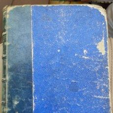 Libros antiguos: LA JERUSALEM LIBERTADA. TORCUATO TASSO. Lote 194405396