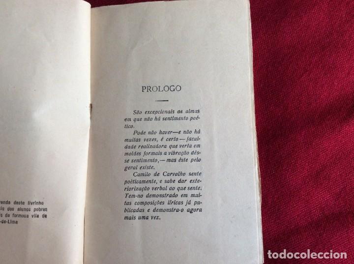 Libros antiguos: Oración de la Madre o Canción de Cuna. Por Camilo José de Carvalho, 1929. Envio grátis. - Foto 2 - 194623633