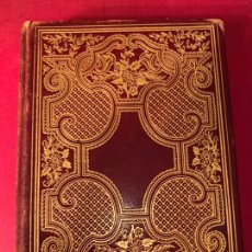 Libros antiguos: L- RIMAS, GUSTAVO ADOLFO BÉQUER, EDICIÓN DE LUJO, 1942. Lote 194732120